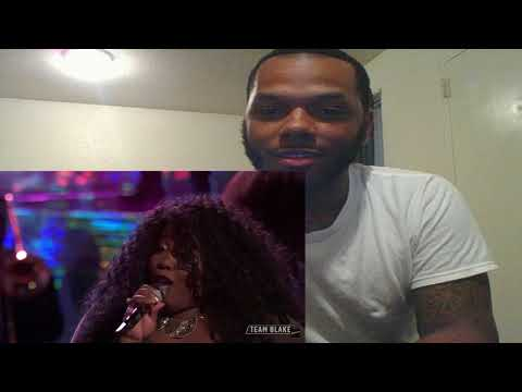 The Voice 2018 Kyla Jade - Finale: With a Little Help from My Friends- REACTION