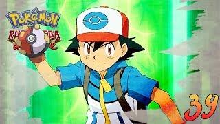 Pokémon RO StarterLocke Ep.39 - 0 VIDAS Y UNA CAPTURA CLAVE