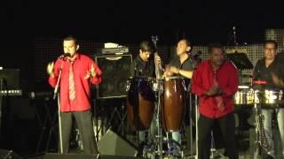 La Suprema corte Orquesta - Escombros en Vivo HD