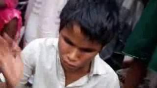 Bangla video  priti pindailo
