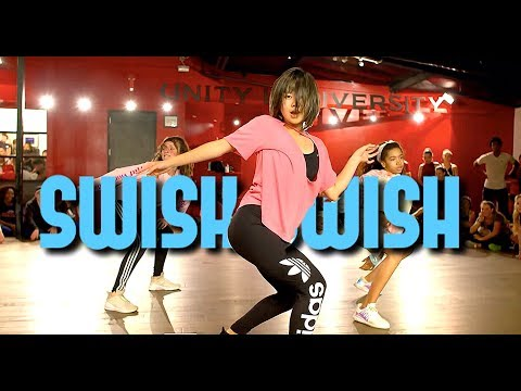 Xxx Mp4 SWISH SWISH By Katy Perry Choreography By Nika Kljun Camillo Lauricella 3gp Sex