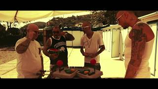 CLUB DOGO FT GIULIANO PALMA - PES - VIDEO UFFICIALE (prod. Don Joe)