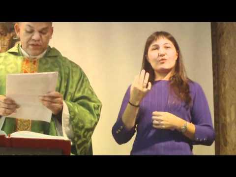 Domingo XXX del Tiempo Ordinario C 24-10-2010