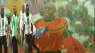 Austino Milado Super Eagles Carry Go (Music Video)