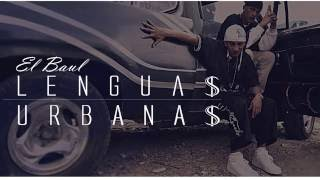 LENGUAS URBANAS   TOO O NAA  (EL BAUL) HIP HOP COLOMBIANO