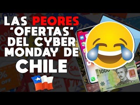 Xxx Mp4 LAS PEORES OFERTAS DEL CYBERMONDAY DE CHILE CYBER MONDAY CHILENO 3gp Sex