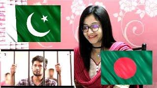 Tor Moner Pinjiray | Ankur Mahamud | BANGLADESHI SONG | PAKISTAN REACTION | Bangla New Song 2018