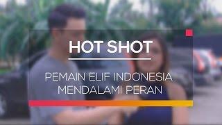 Pacaran Produktif Billy Davidson & Audi Marissa - Hot Shot 31/01/16