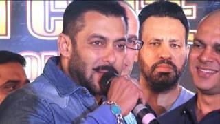 Sultan 2016 | Salman Khan, Anushka Sharma & Randeep Hooda | Sultan Promotions