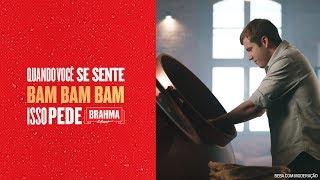 Brahma apresenta: O que é Lúpulo?