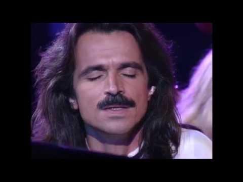 Yanni Nostalgia Live at Royal Albert Hall