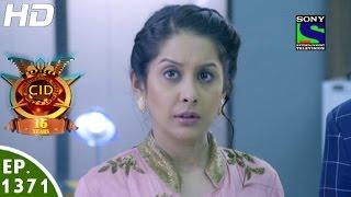 CID - सी आई डी - Raaz Apaharan Ki Saazish Ka - Episode 1371 - 21st August, 2016