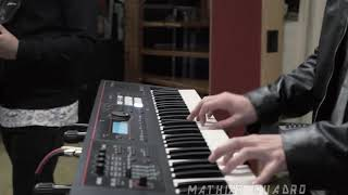 Mathias Cuadro- Llévate (Live)