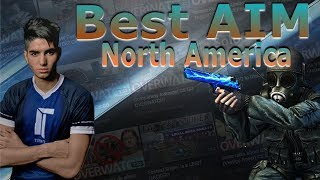 Which Pro has the Best Aim in North America? (Top 5)