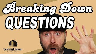 FTCE VLOG: Professional Education Test Question Analysis