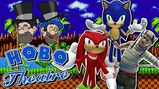 Sonic Maniacs || HOBO THEATRE