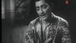 Parda(1949)- Ek Dil Ne Kaha Ek Dil Ne Suna (Mohd. Rafi)