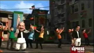 Dhinka Chika Funny Parody By Express News Subscribe Me