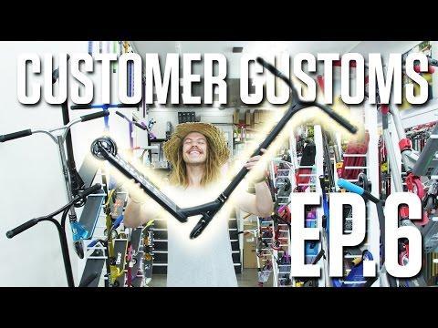 Customer Customs EP. 6