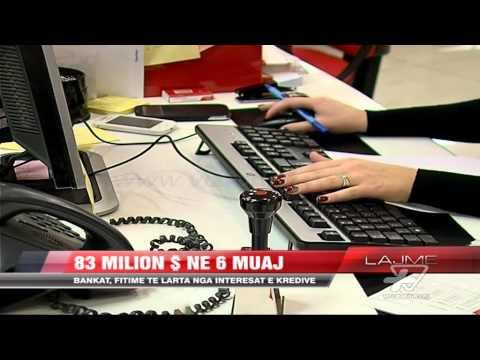 Xxx Mp4 Bankat Fitime Të Larta Nga Interesat E Kredive News Lajme Vizion Plus 3gp Sex