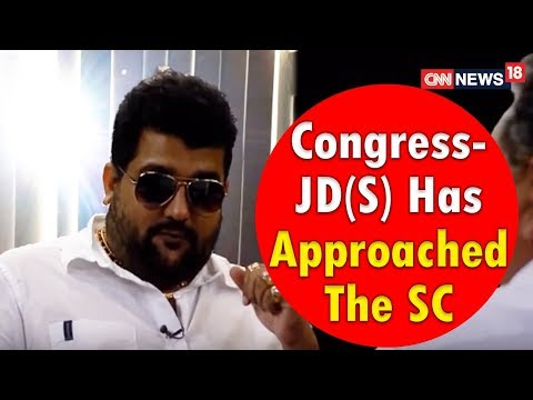 Xxx Mp4 Congress JD S Has Approached The SC The News That Wasn T With Cyrus Broacha CNN News18 3gp Sex