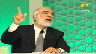 اذا كثرت عليك المصائب - الشيخ عمر عبد الكافي