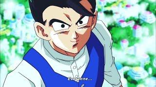 Dragon Ball Super- Will Gohan Be Great Again?