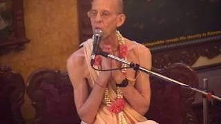 Vedic Standards Of Marriage Life-Jayadvaita Swami Maharaj ISKCON Chowpatty