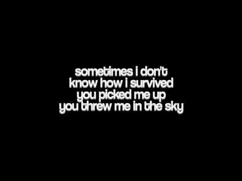 Layton Greene Myself Lyrics