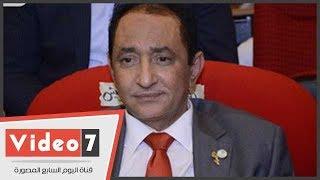 رئيس جامعة العريش: التجهيز لطرح مسابقة الوظائف الجديدة