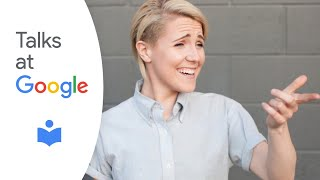 "Hannah Hart: ""Buffering: Unshared Tales of a Life Fully Loaded"" 