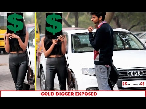 Xxx Mp4 Gold DIGGER Prank BF Exposes GF Pranks In INDIA 3gp Sex