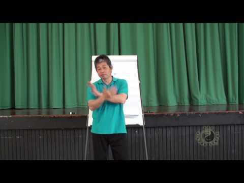 Ting Jing & Kong Jing part 2