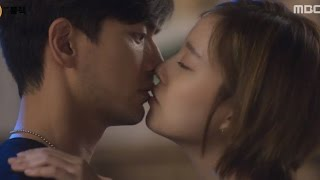 Goodbye Mr. Black Kiss scenes /굿바이 미스터 블랙(Video Clip)