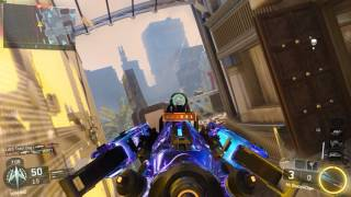 [PC] Black Ops 3 - NX Shadow Claw RIP Nuclear