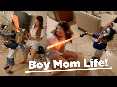 Xxx Mp4 Life As A Boy Mom 3gp Sex