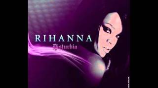 Rihanna - Disturbia (HD)