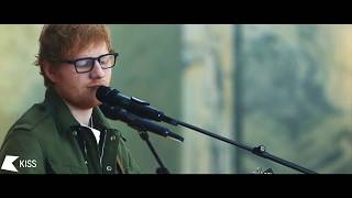 Ed Sheeran cover Love Yourself (by;Justin Bieber )