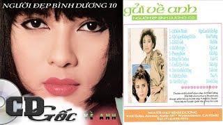 CD NHẠC TUYỂN GỬI VỀ ANH - Ngọc Lan, Kiều Nga - Nhạc Hải Ngoại Sôi Động Hay Nhất