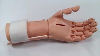 Flexy-Hand 2 - Filaflex Remix