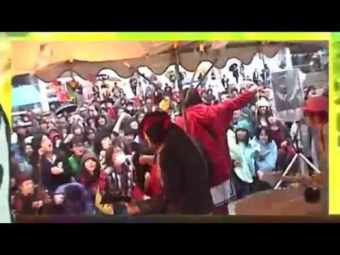 Xxx Mp4 ▽GEZAN△Live School Of Fuck At 全感覚祭 2014 3gp Sex