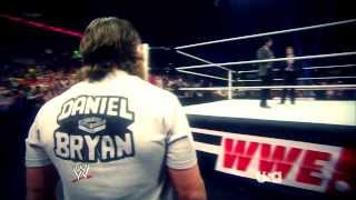 Road to Greatness | The Story of Daniel Bryan