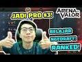 Download Video Jadi Pro #3! EJGaming Main Ranked Ga Bisa Serius!  Belajar Draft Pick YUK! - Arena of Valor 3GP MP4 FLV