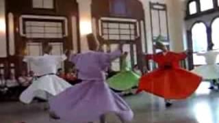Tere Rang Rang - Abrar-Ul-Haq (Sufi Version)