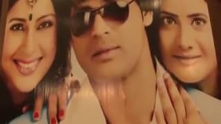 Preeti Jhangiani Back In Films