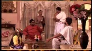 mudrarakshasa promo - sanskrit film