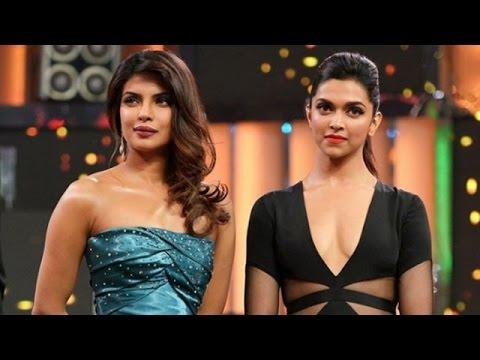Xxx Mp4 Priyanka Chopra And Deepika Padukone Patch Up Bollywood News 3gp Sex