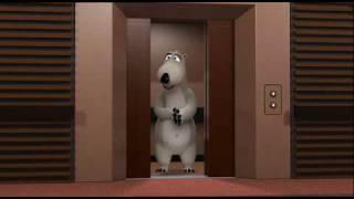 Bernard - Der Aufzug