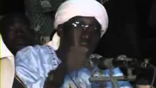 ZIKIRI SOLO NE TIGUERA DIGNE LA Hommage à Mohamed el Madani HAIDARA N° 1