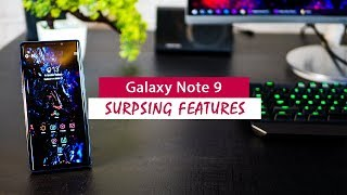 7 Things Galaxy Note 9 Users Don